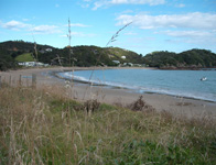 Woolleys Bay